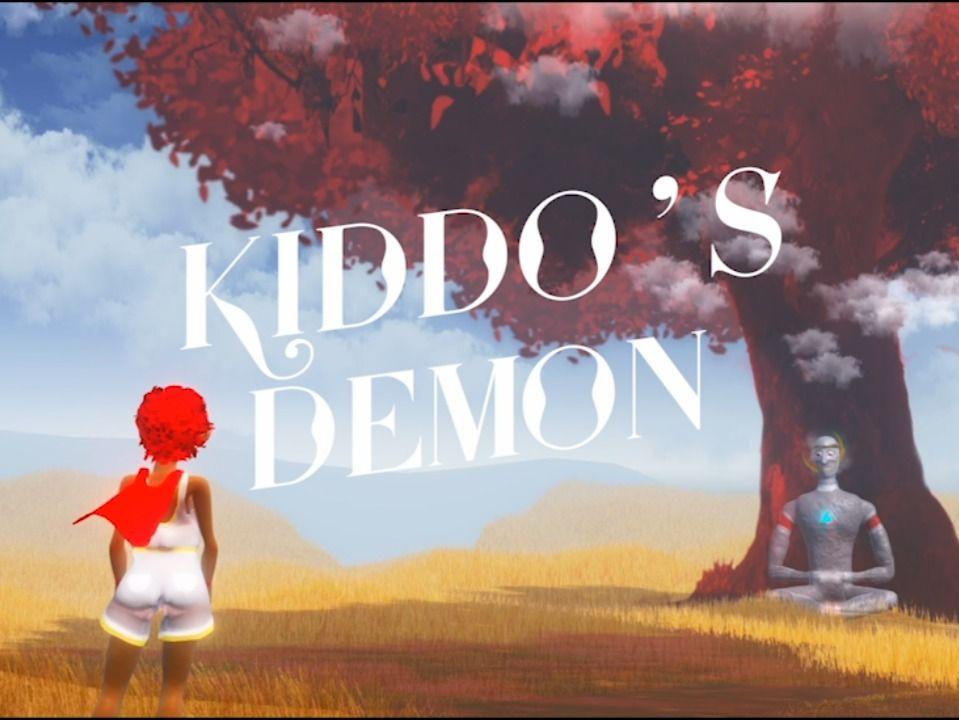 Kiddo's Demon