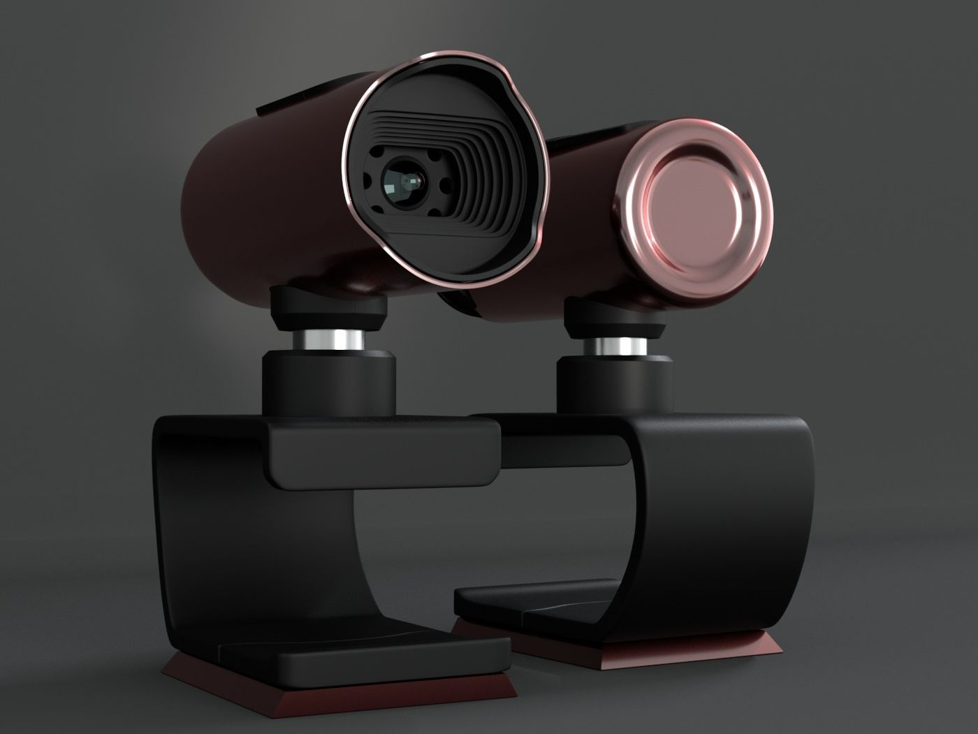 Surveillance Camera Model