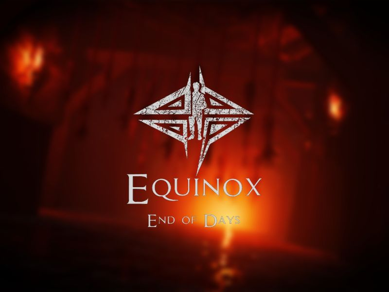 Equinox: End of Days