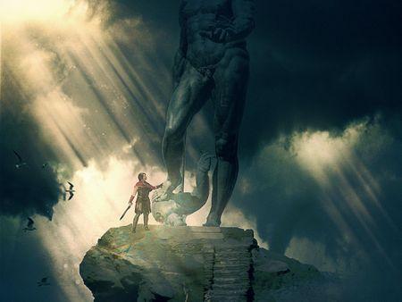 Altar of Poseidon