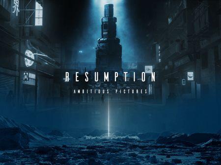 RESUMPTION - Student Short Film