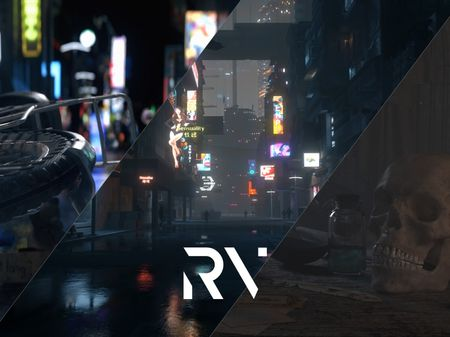 Student Reel 2020 & Portfolio by Remy Vu