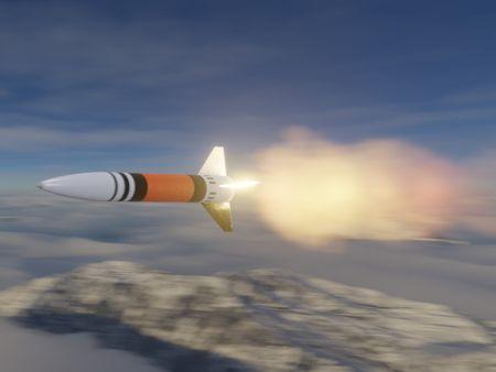 Model Rocket