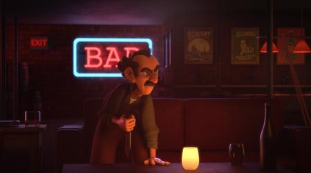 René Flores Animation