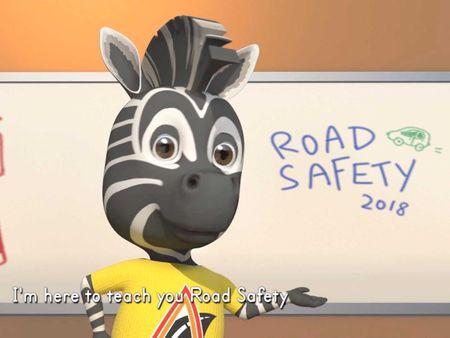 Road Safety Season 2