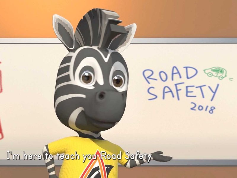 Road Safety Season 2