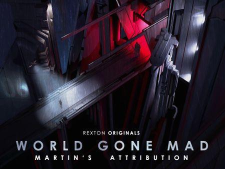 Martin's Attribution
