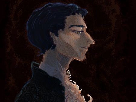 Mr. Dark, the Illustrated Man