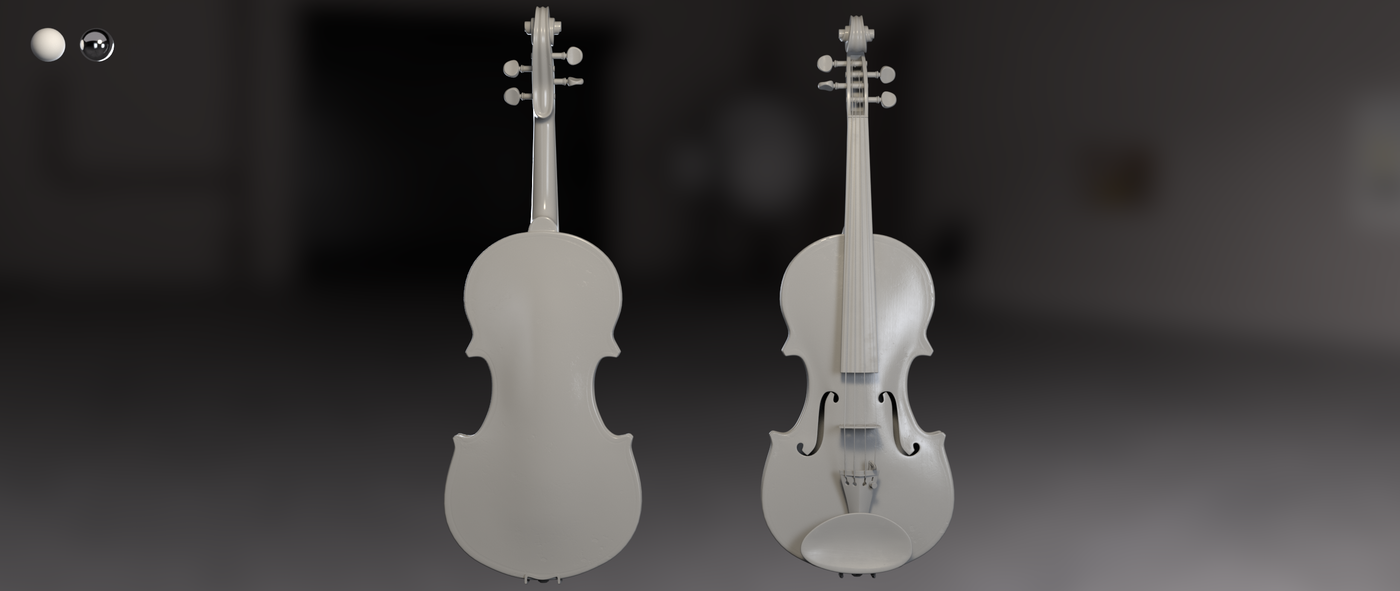 Render Violin 1 C Grey Rhmnvfx