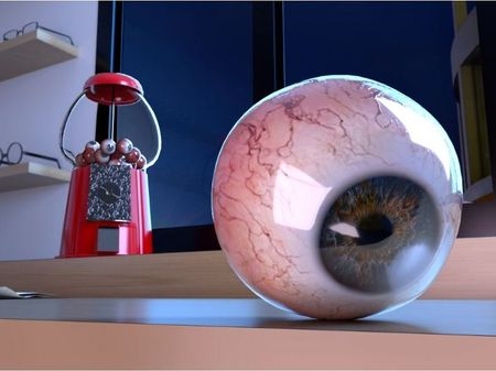 Ria Shinde - 3D Generalist