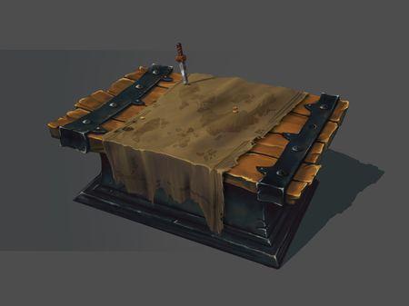 War Table