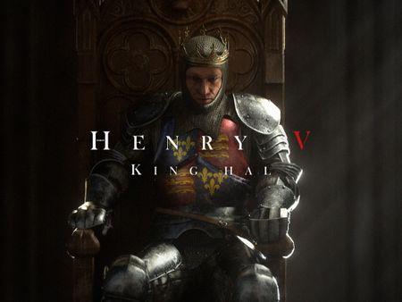Henry V : King Hal