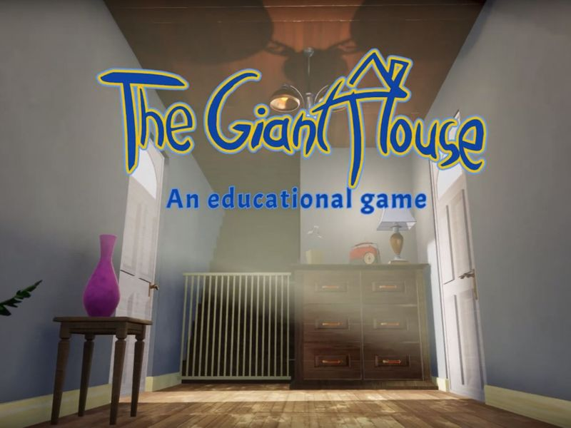 The Giant House VR