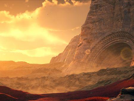Ancient Planet 2