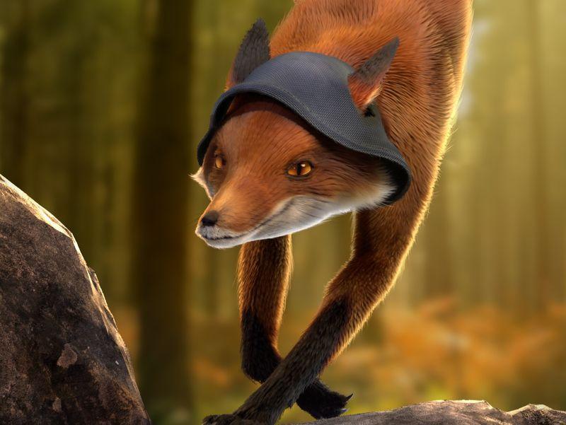Casca - Bounty Hunter