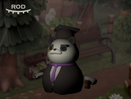 Panda Judge