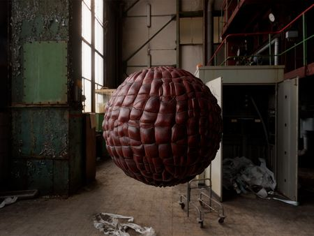 HDRP - PBR Materials Test