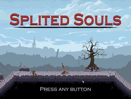 2D Game Devlog 3: title menu, save system, reappearance and pause menu