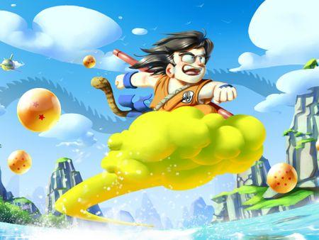 Dragon Ball: The Fantastic Adventure