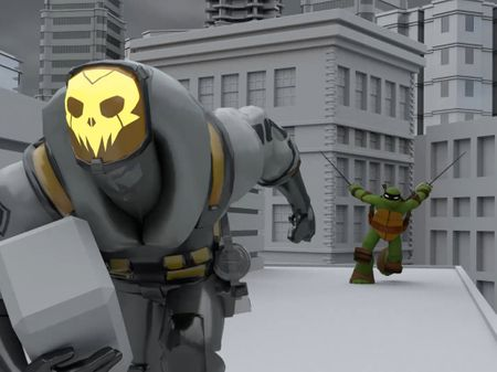 3D Character animation reel 2021.