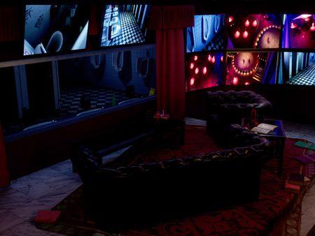 Vampiric Cabaret: The Red Room #3