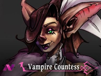 Vampire Countess