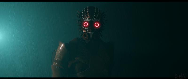 Some cinematic concept designs