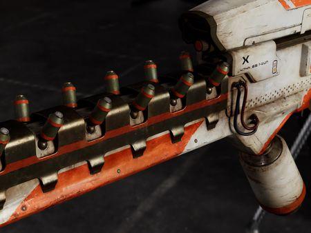 Alian Gun