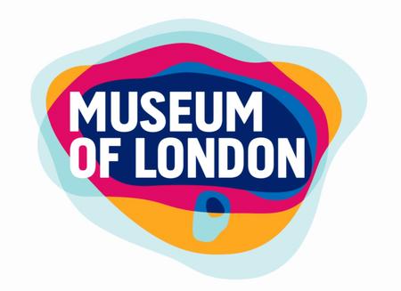 Museum of London Logo Reveal