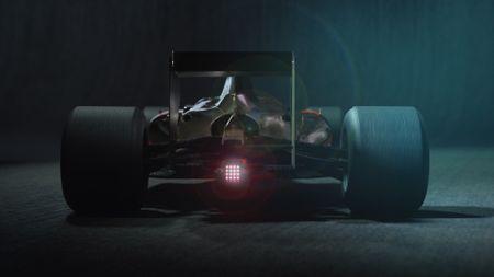 Formula 1 MP4-25