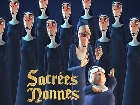Sacrees Nonnes