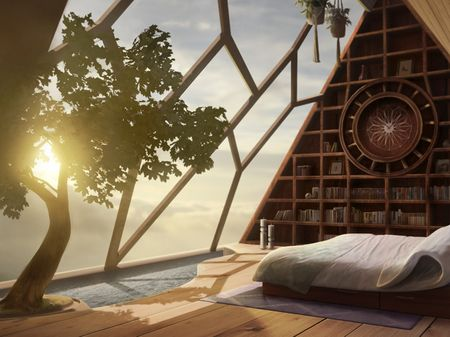 Interior Design – Dream Home