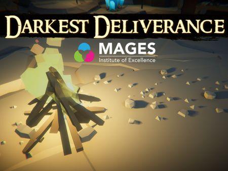 Darkest Deliverance