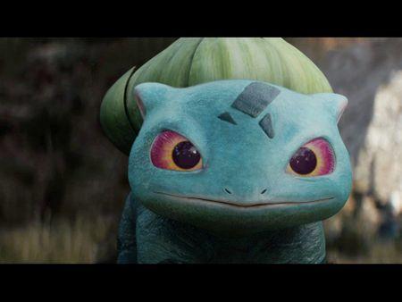 Pokemon-Bulbasaur