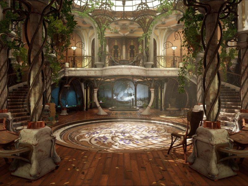 Magician's Studio