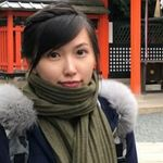Samantha I Kio Kung