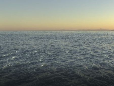 Houdini - Ocean simulation
