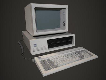 IMB Personal Computer