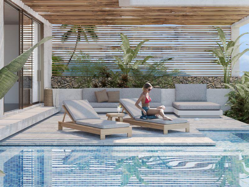 Jamaica hotel-Luxury retreat