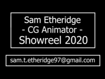 Sam Etheridge Showreel 2020 (3rd yr)