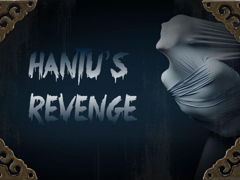 Hantu's Revenge