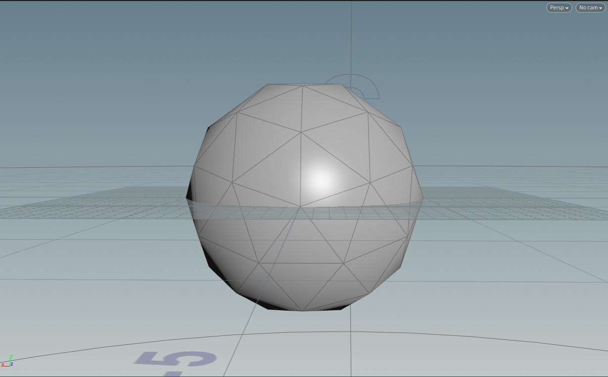 1 Sphere Sanat