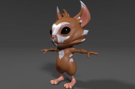 TASER HAMSTERS - Hamster