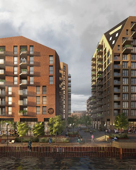 My first year as an archviz student