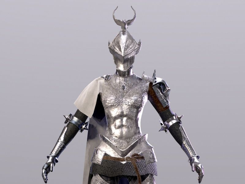Eyrie Armor Game Rez