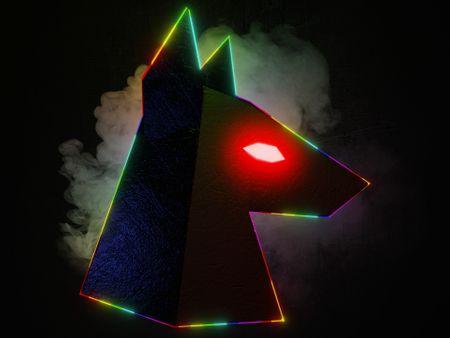 Satan's Dog Logo