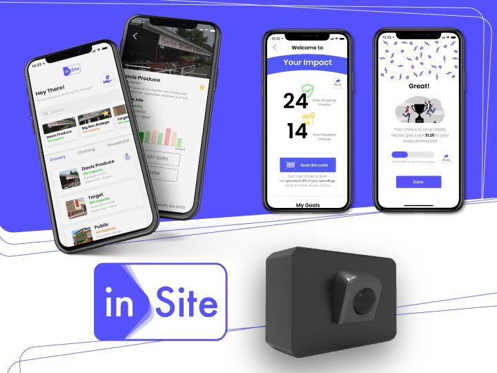 inSite - Shop Empowered