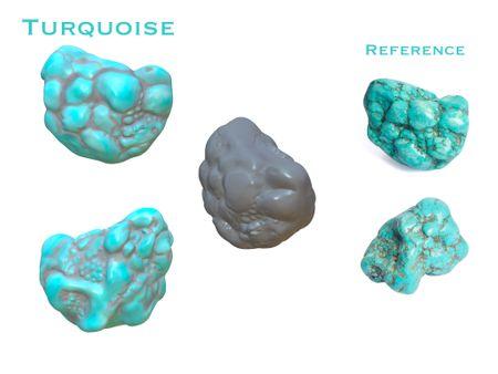 Modular Rock
