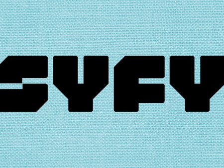 SYFY Title