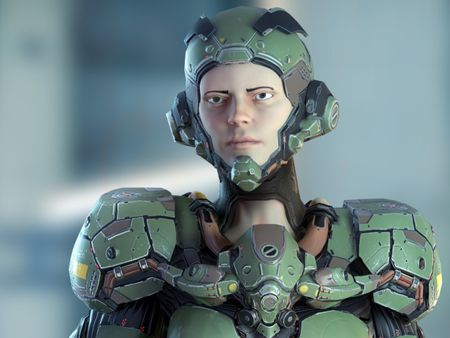 Pilot Armor